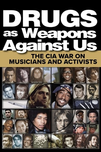 Watch Drugs as Weapons Against Us: The CIA War on Musicians and Activists (2018) Fmovies