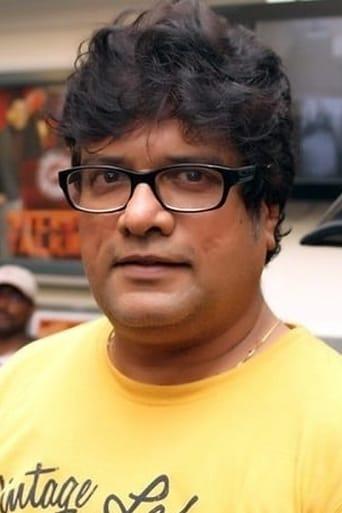 Rajesh Sharma
