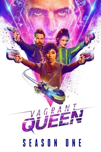 Image Vagrant Queen - Season 1