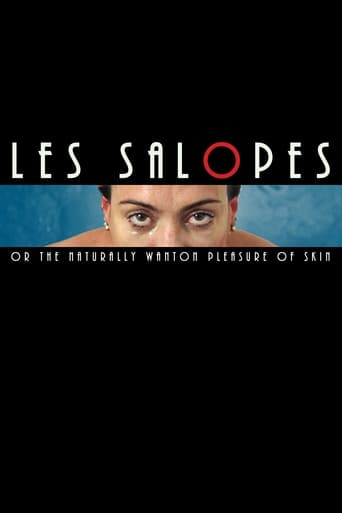 Les Salopes or The Naturally Wanton Pleasure of Skin (2018)
