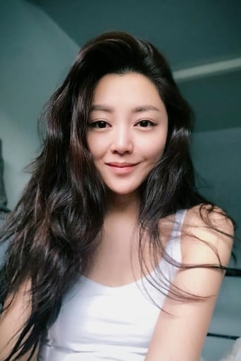 Image of Michelle Wai