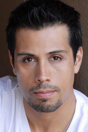 Image of Matt Medrano