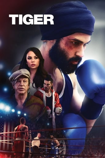 watch Tiger free online 2018 english subtitles HD stream