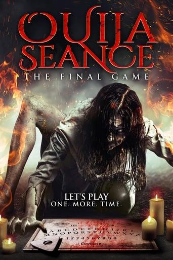 watch Ouija Seance: The Final Game free online 2018 english subtitles HD stream