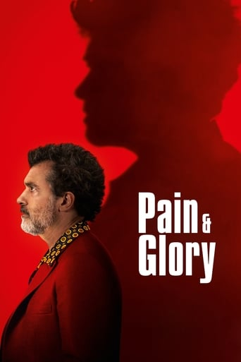 watch Pain and Glory free online 2019 english subtitles HD stream