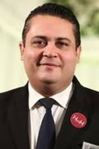 Image of Russell De Rozario