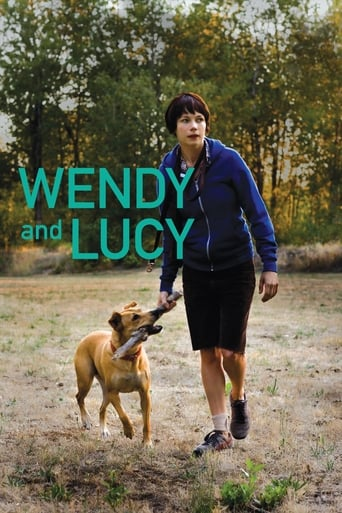 Wendy and Lucy (2009)
