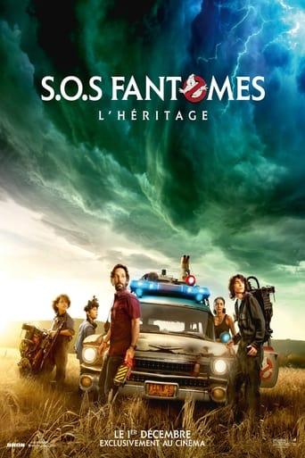 S.O.S. Fantômes : L'héritage Uptobox