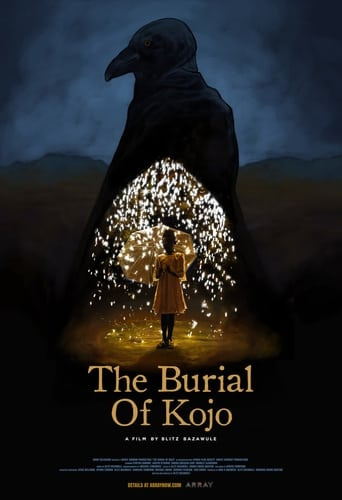 watch The Burial of Kojo free online 2018 english subtitles HD stream