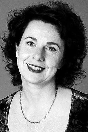 Eva Dahlman