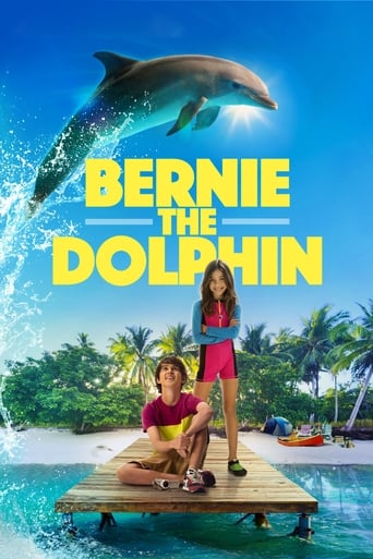 watch Bernie the Dolphin free online 2018 english subtitles HD stream