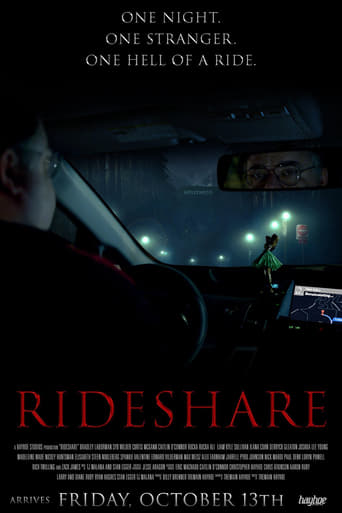 watch Rideshare free online 2018 english subtitles HD stream