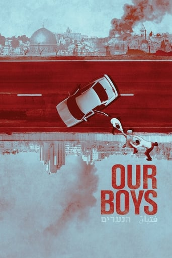Image Our Boys - Season 1