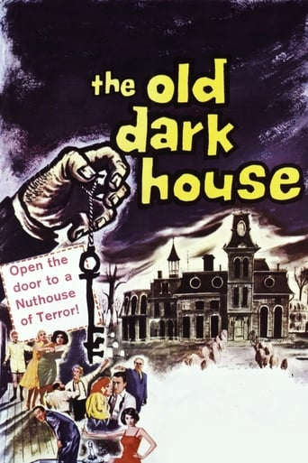 Watch The Old Dark House (1963) Fmovies