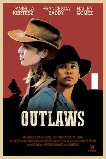 watch Outlaws free online 2020 english subtitles HD stream