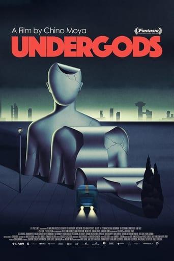 watch Undergods free online 2021 english subtitles HD stream