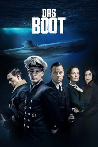 Das Boot Season 1