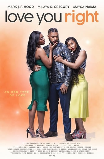 watch Love You Right: An R&B Musical free online 2021 english subtitles HD stream