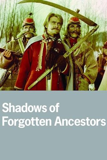 Shadows of Forgotten Ancestors (1965)