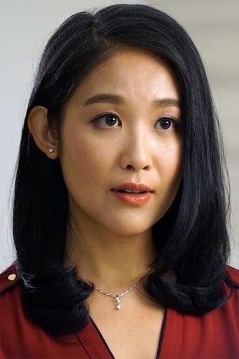 Image of Isabel Chan