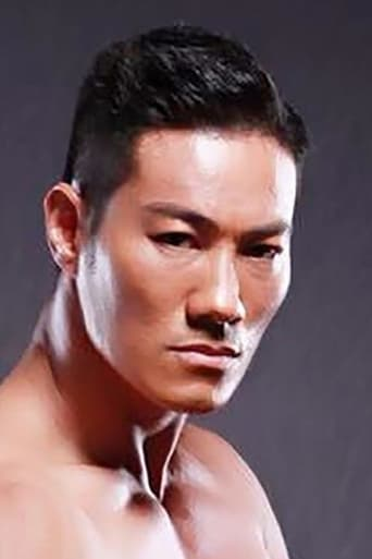 Image of Jason Wong