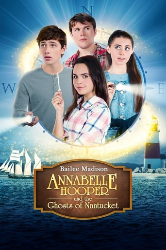 watch Annabelle Hooper and the Ghosts of Nantucket free online 2016 english subtitles HD stream