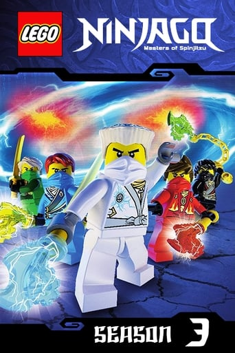 Image Ninjago: Masters of Spinjitzu - Season 3