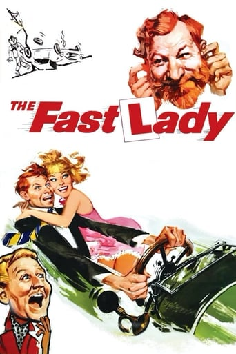 Image The Fast Lady