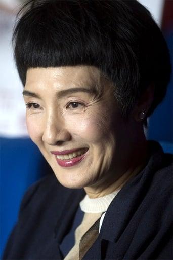 Image of Josephine Koo