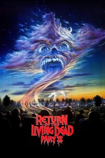 Return of the Living Dead II (1988)