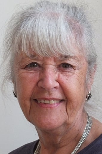 Image of Ninette Finch