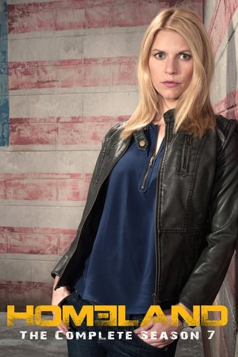 Image Homeland - Season 7
