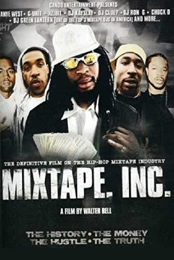 Mixtape, Inc.