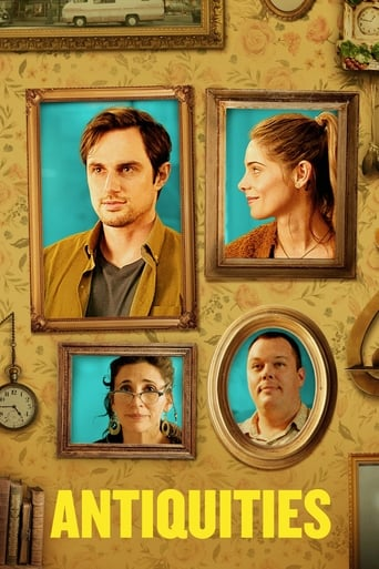 Watch Antiquities (2018) Fmovies