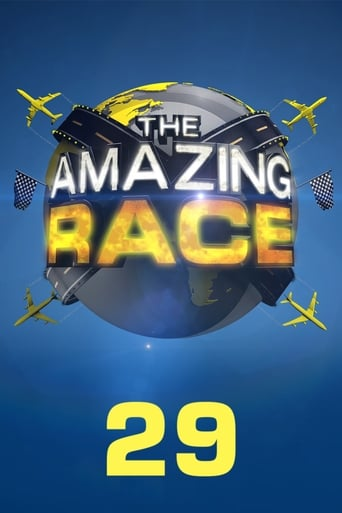 The Amazing Race - Season 29