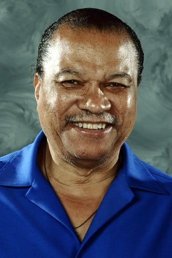 Image of Billy Dee Williams