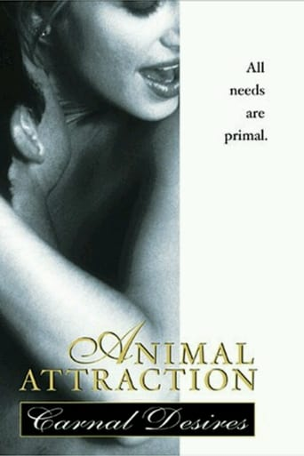 Animal Attraction: Carnal Desires (1970)