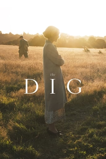 Watch The Dig (2020) Fmovies