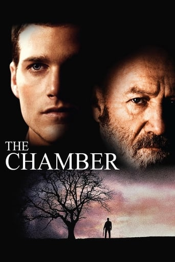 Watch The Chamber (1996) Soap2Day Free
