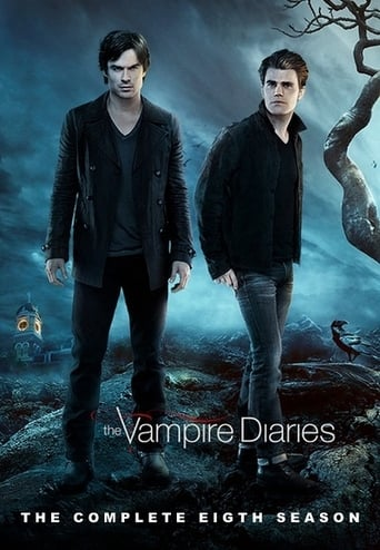 Image The Vampire Diaries - Season 8