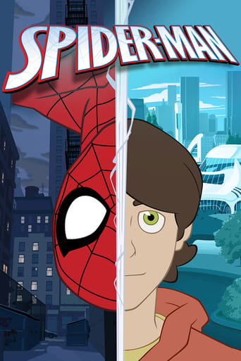 Image Marvel's Spider-Man - Season 3