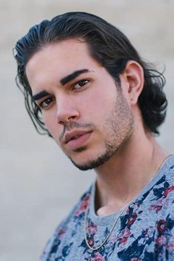Image of Adrian De Armas