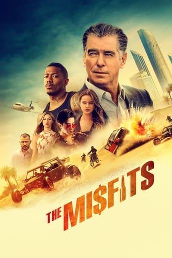 watch The Misfits free online 2021 english subtitles HD stream