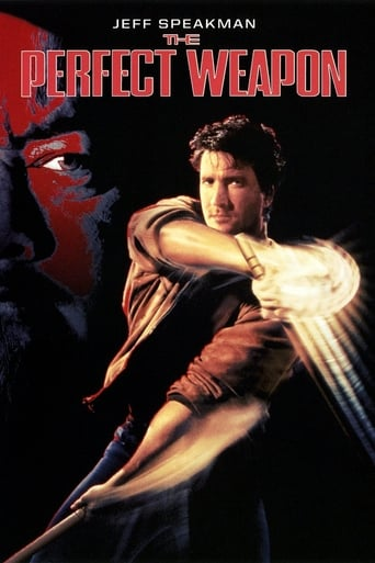 Watch The Perfect Weapon (1991) Fmovies