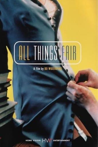 All Things Fair (1996)