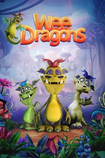 Watch Wee Dragons (2018) Fmovies