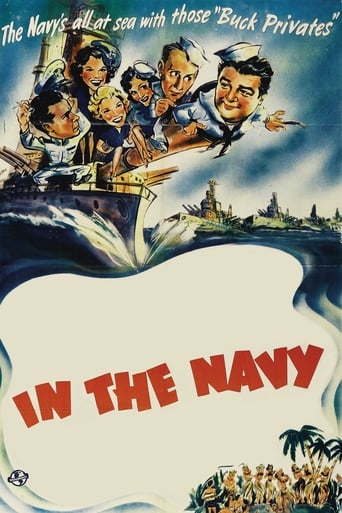 watch In the Navy free online 1941 english subtitles HD stream