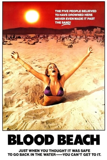 Blood Beach (1981)