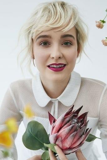 Image of Olivia Vinall