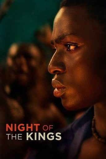 Watch Night of the Kings (2020) Fmovies
